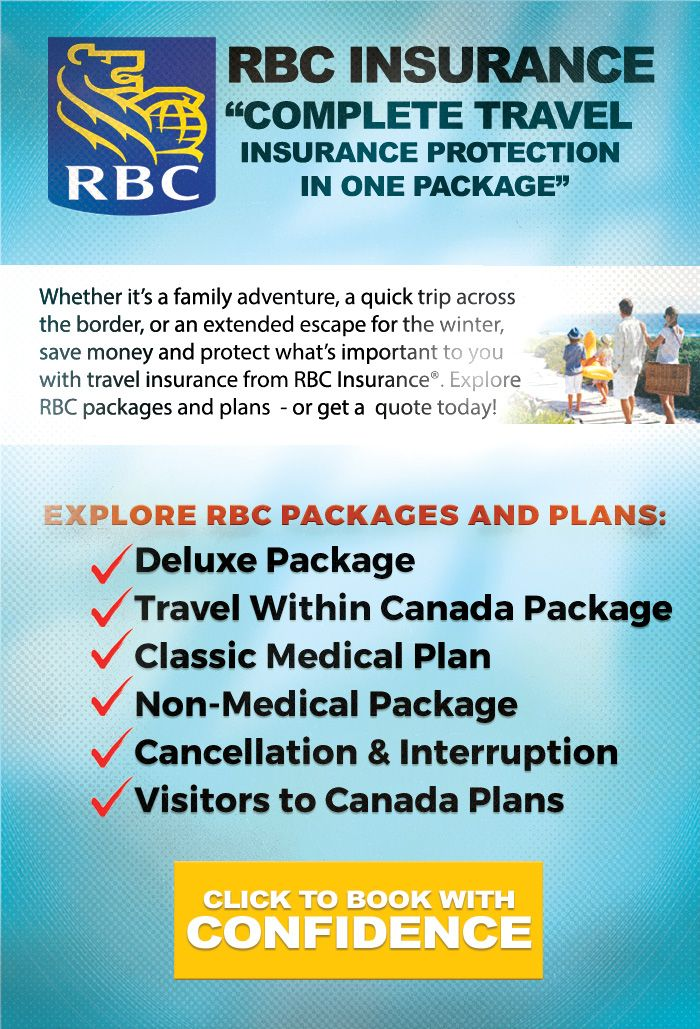 55 Best Of Travel Insurance Quotes Rbc in 2020
