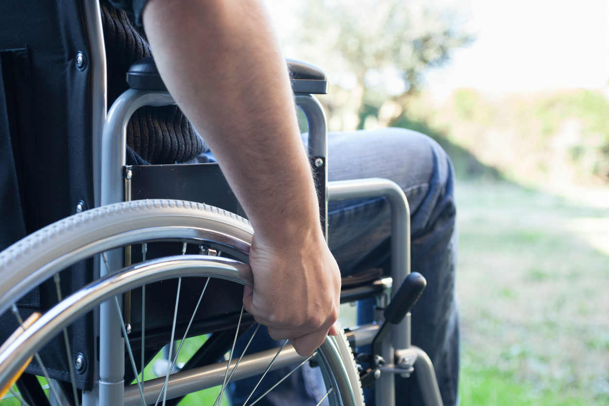 Am I Eligible for Permanent Disability Benefits?  St ...