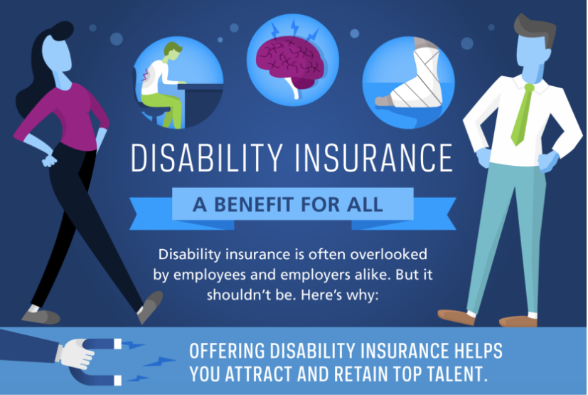 Disability Insurance: A Benefit for All