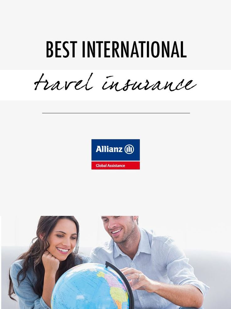 Discover Travel Insurance