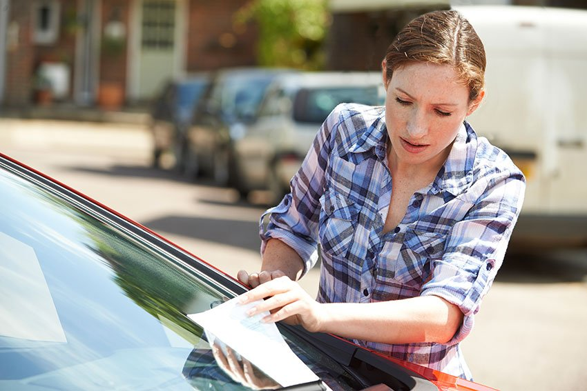 Do Parking Tickets Affect Your Insurance Rates in Canada ...