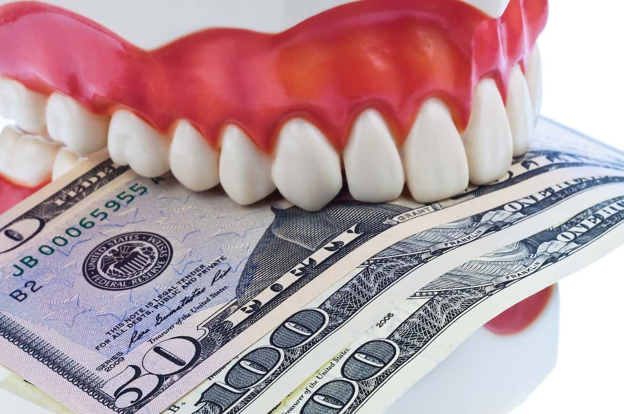 Do You Really Need Retired Military Dental Insurance ...