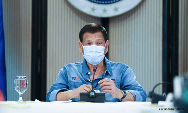 Duterte says OK if nurses want to work abroad, but warns ...