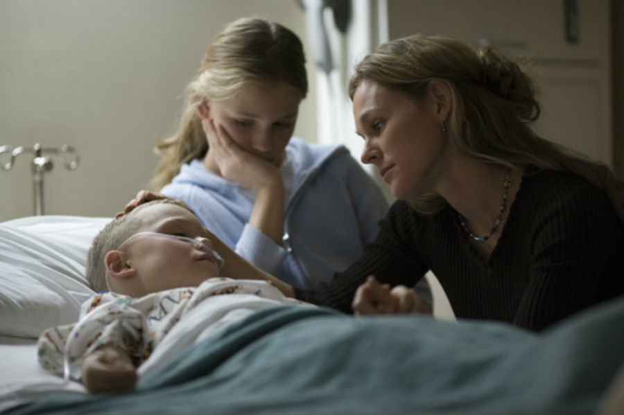 Home care for children with special health needs brings ...