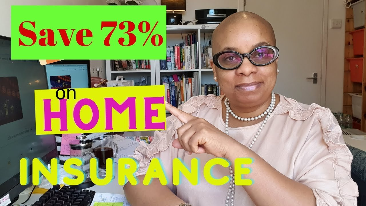 How to get a CHEAPER home insurance