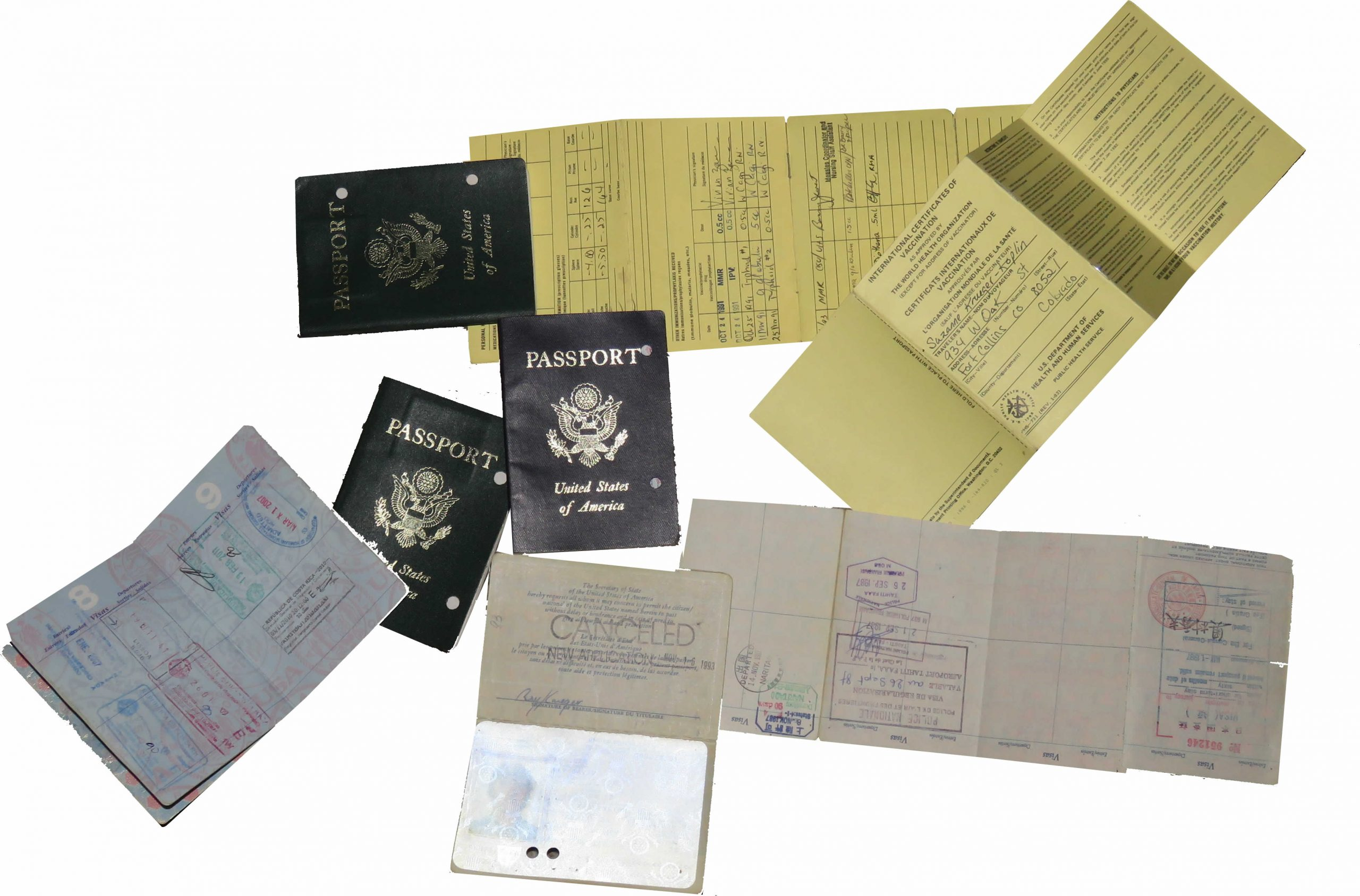 Passport, Visa & Other Entry Requirements for Costa Rica ...