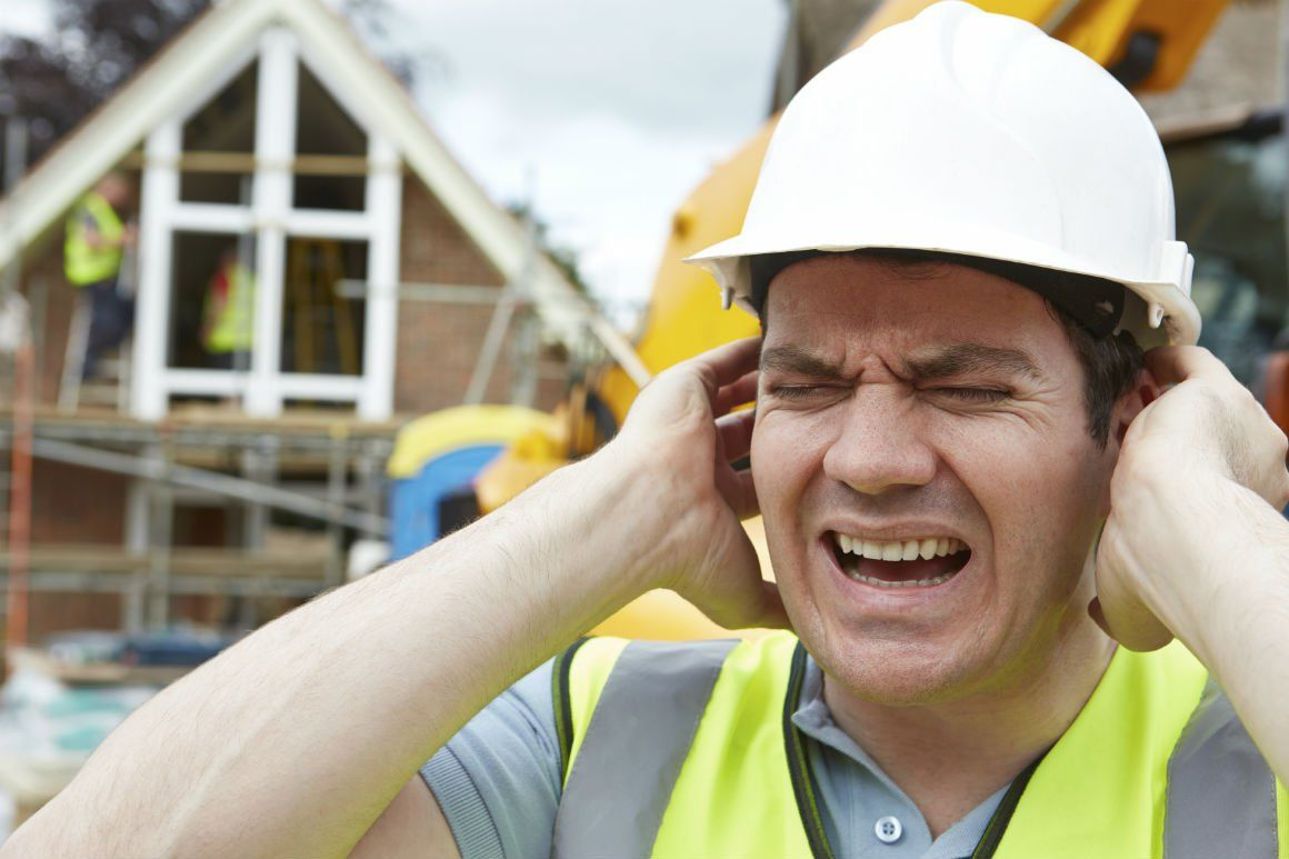 St. Louis Work Related Hearing Loss  Work Related Injury ...