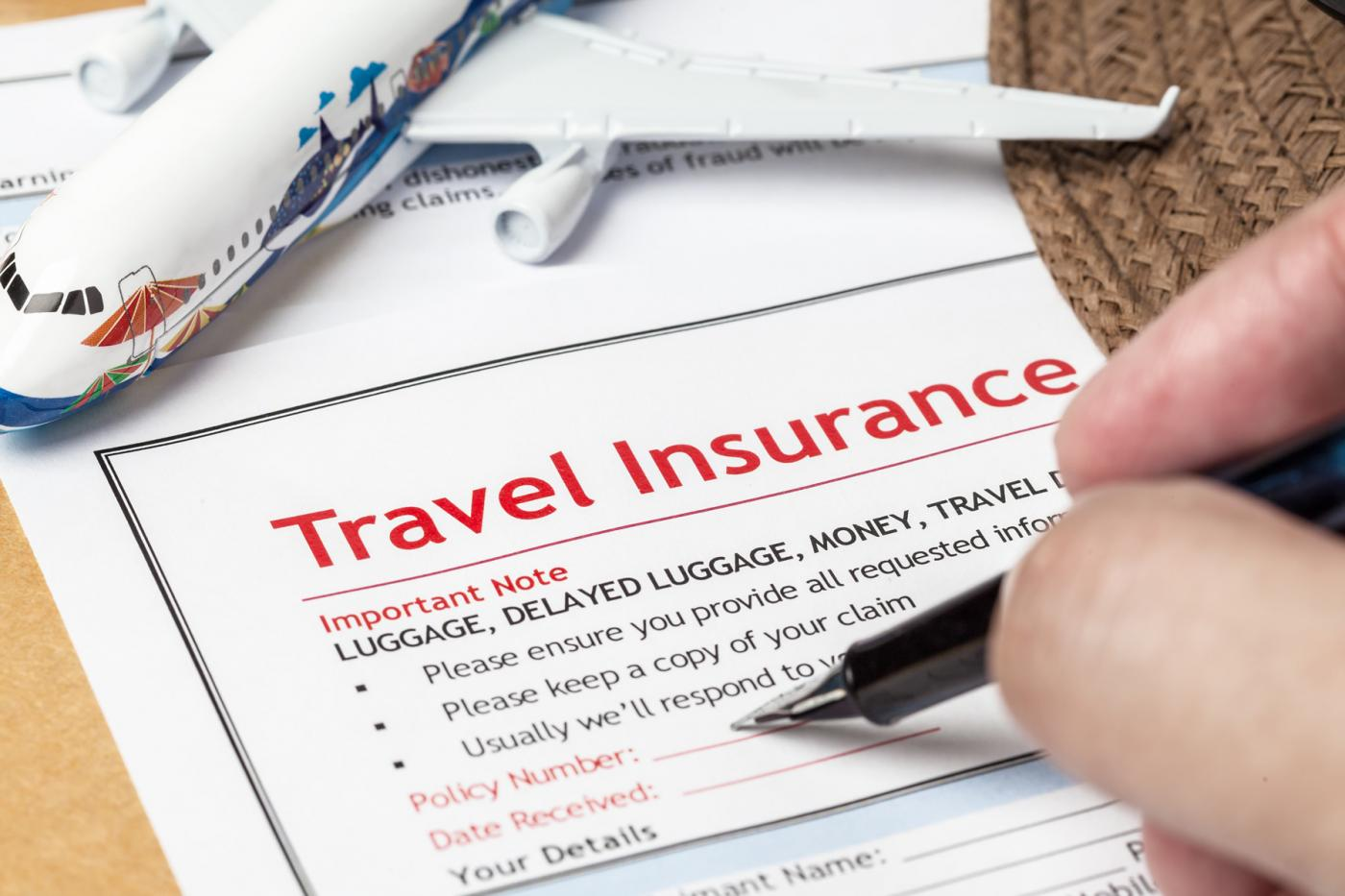 Travel Insurance  Dont Leave Home Without It ...