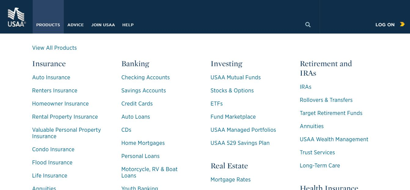 USAA Life Insurance Guide [Quotes + Coverages]
