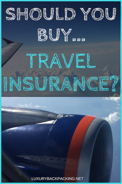 What exactly is travel insurance? Do you need is and ...