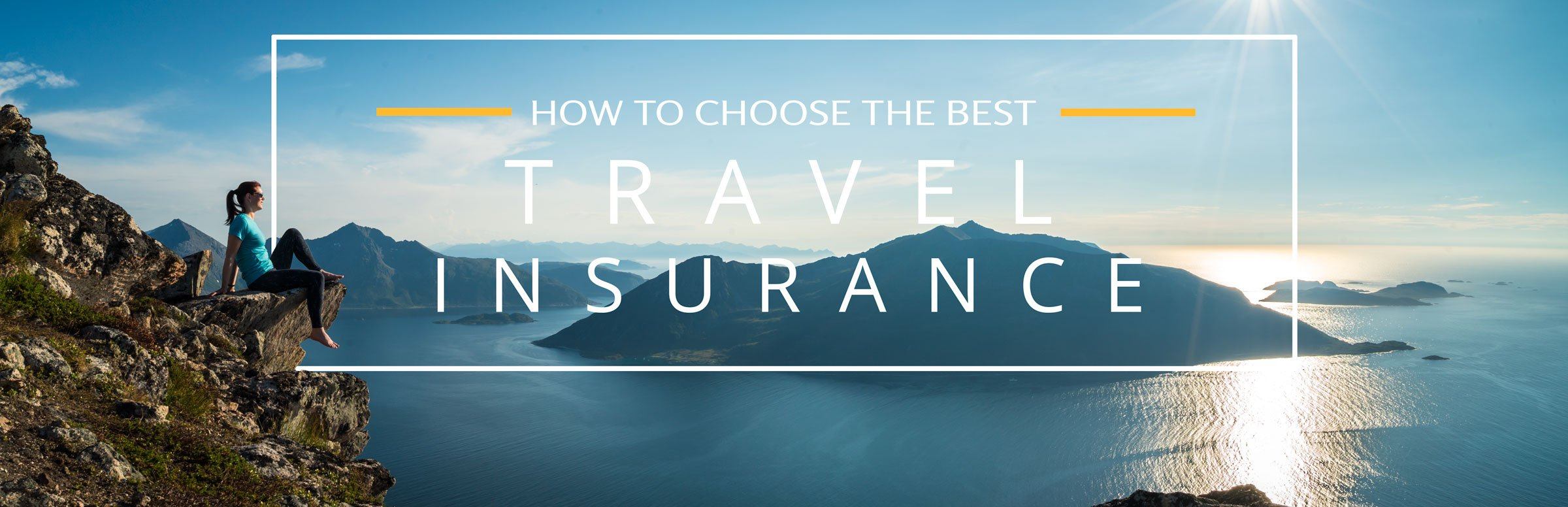 Why You Need Travel Insurance